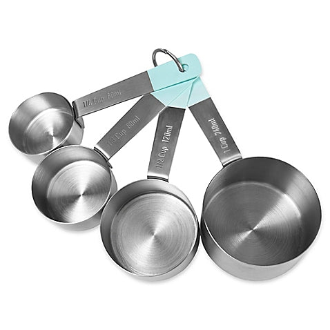 Measuring Cups - Jamie Oliver