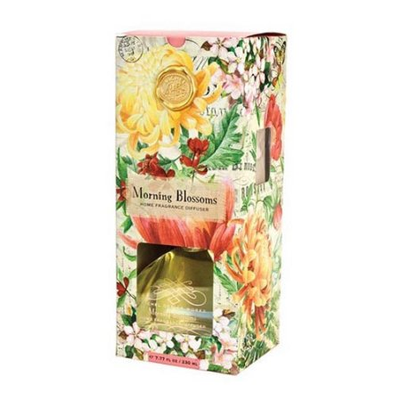 Morning Blossoms Home Fragrance Diffuser