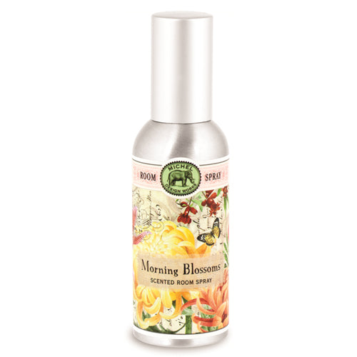 Morning Blossoms Home Fragrance Spray