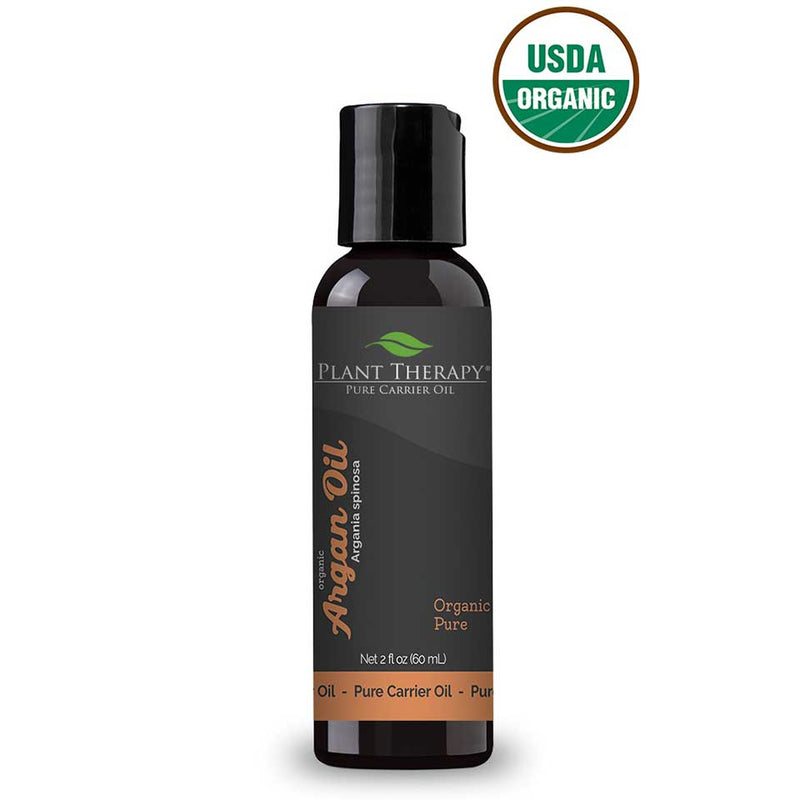 Organic Argan Carrier Oil - 2 oz.