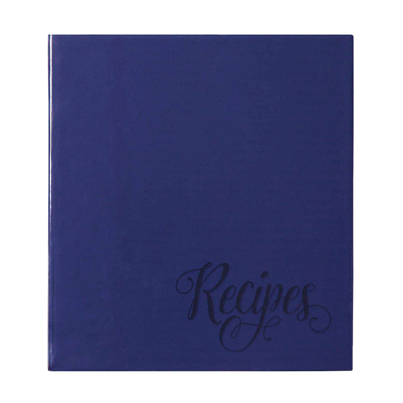 Pocket Page Recipe Book - Provence