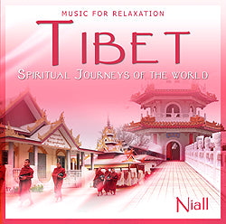 Spiritual Journeys of the World - Tibet