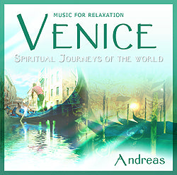 Spiritual Journeys of the World - Venice