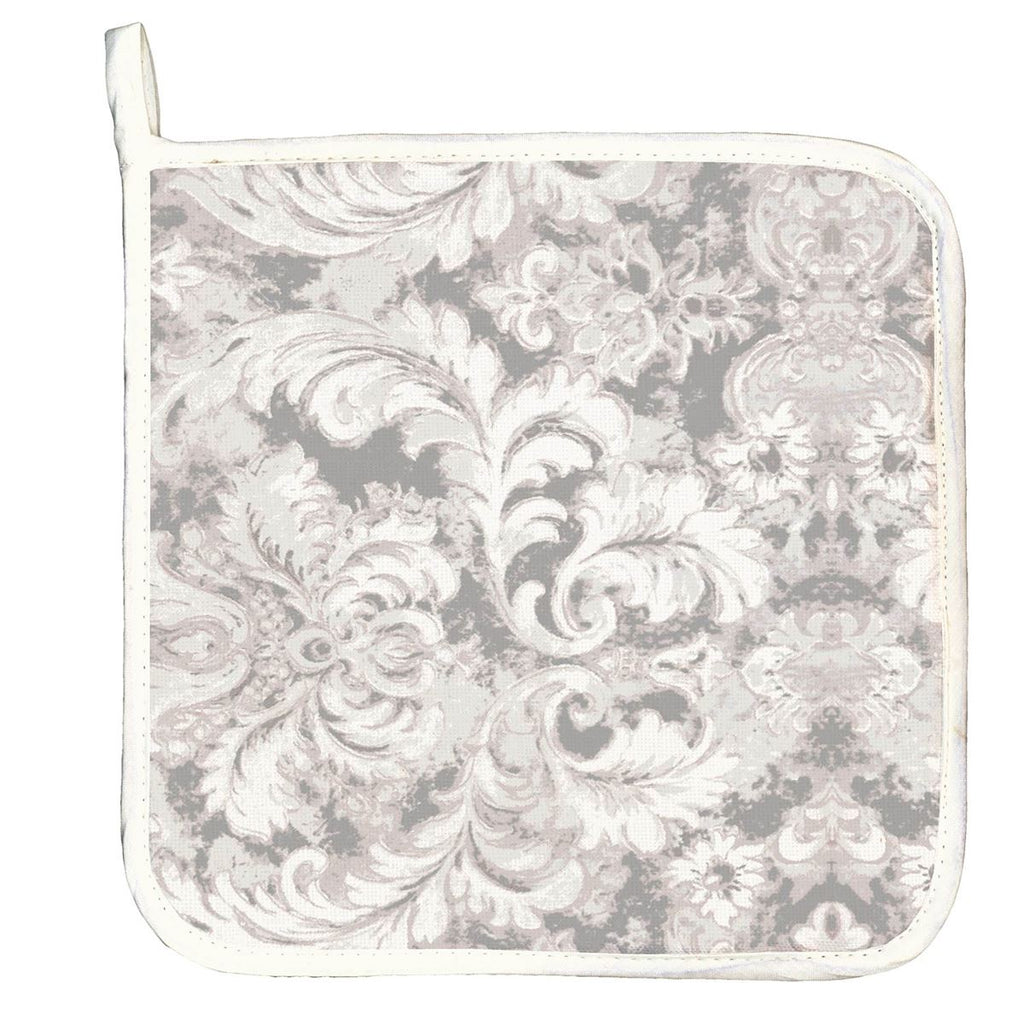 Earl Grey Potholder