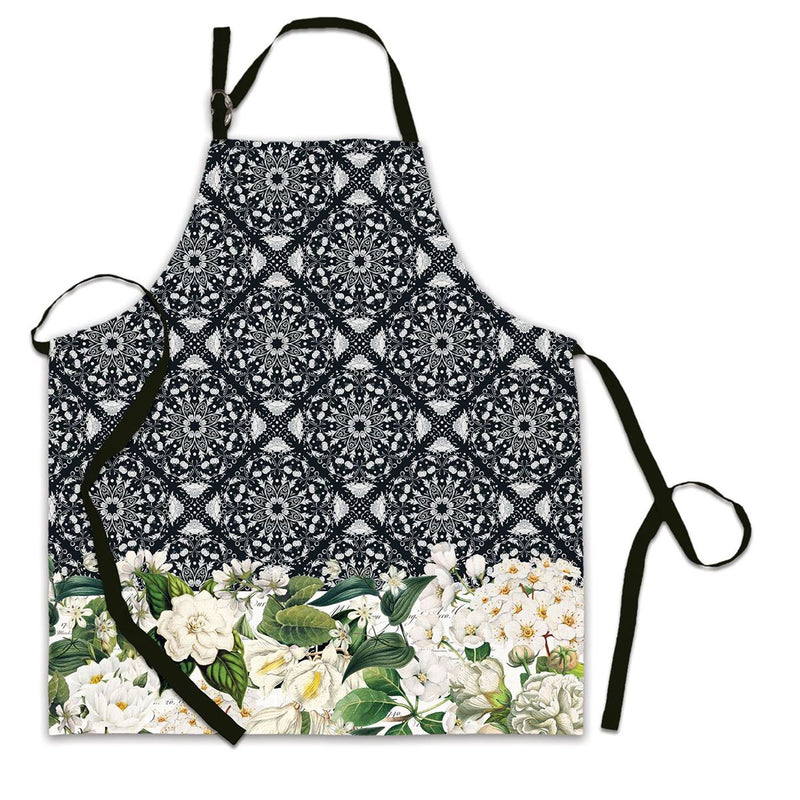 Bouquet Apron