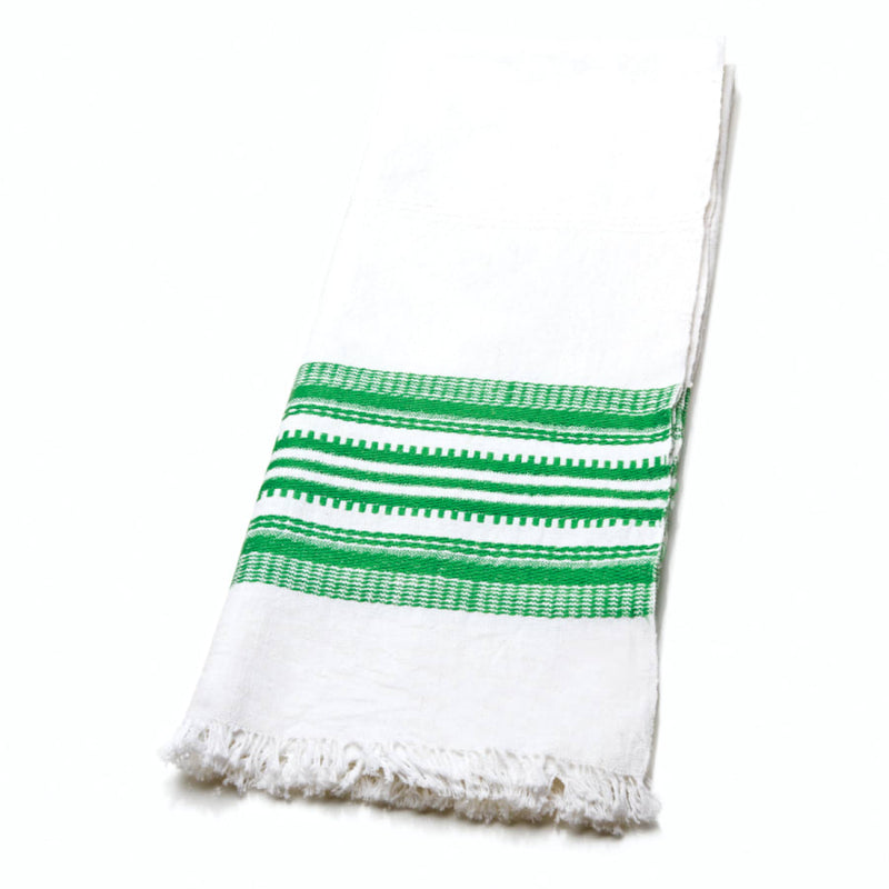 Antigua Stripe Towel