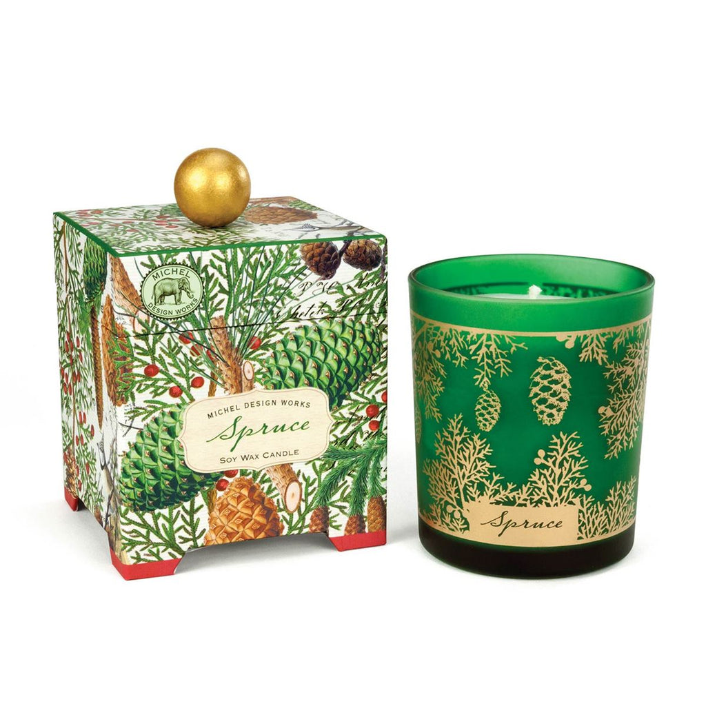 Spruce 14 oz. Soy Wax Candle