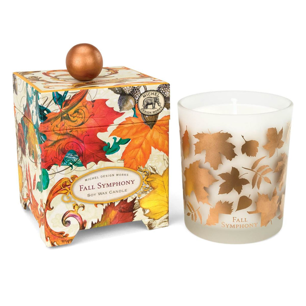 Fall Symphony 14 oz. Soy Wax Candle