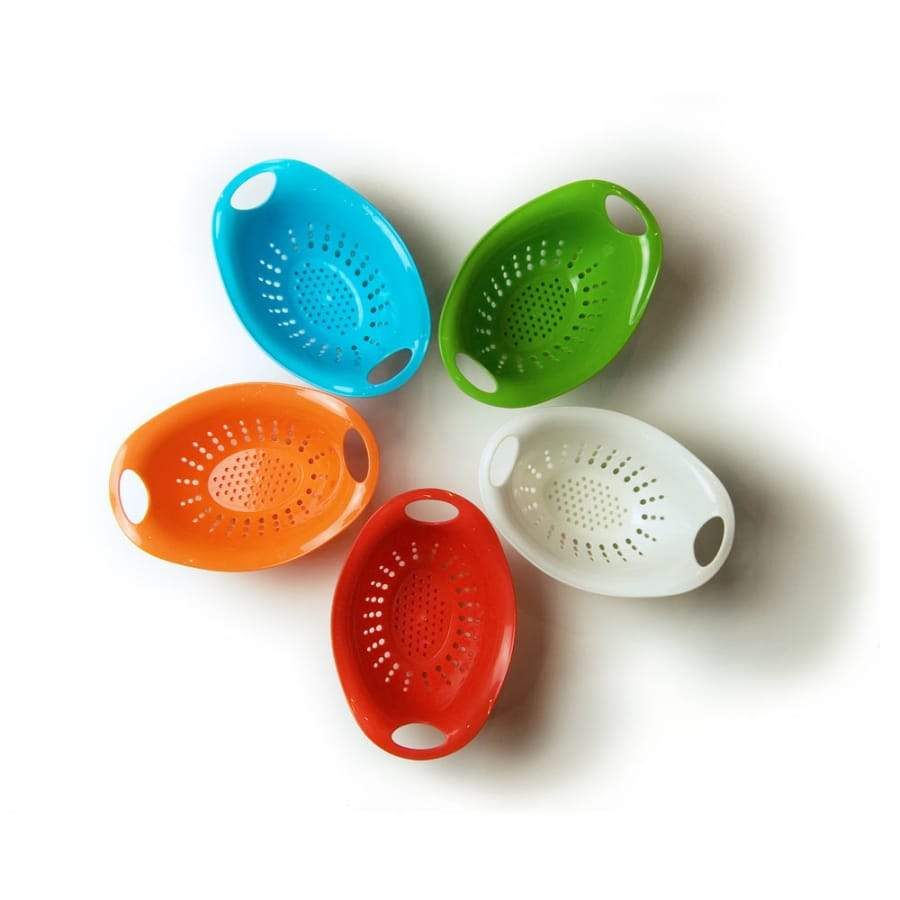 Gripper Colander - Small (1 Qt.)