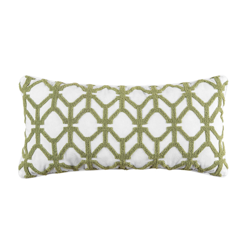 Bannon Tufted Pillow