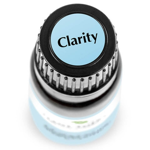 Clarity Synergy Essential Oil - 10 ml