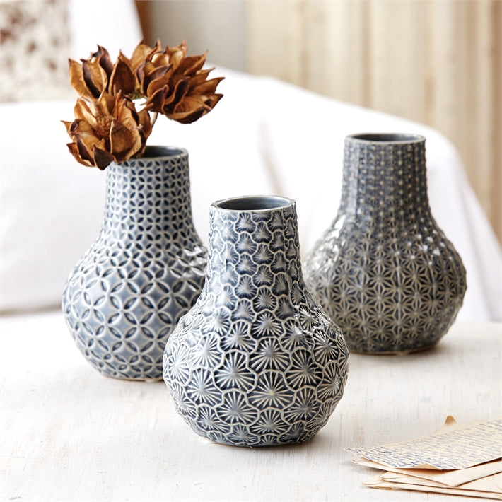 Artisan Studio Patterns Vase
