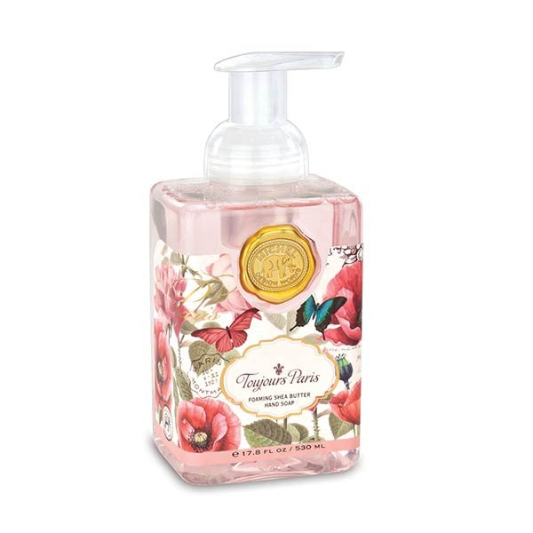Toujours Paris Foaming Hand Soap