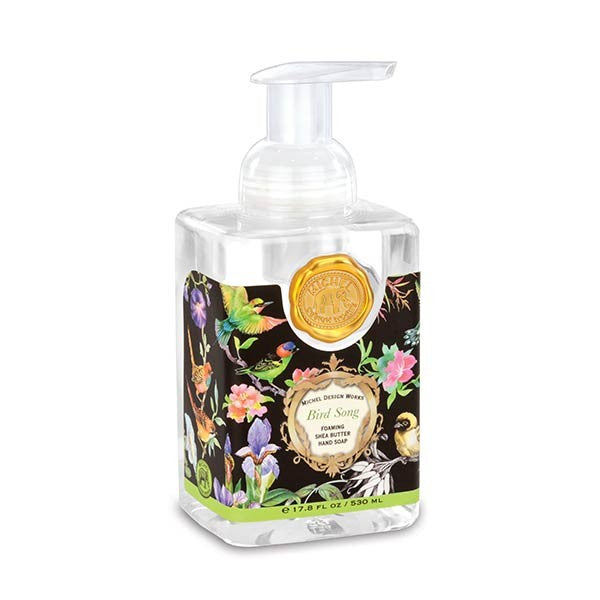 Bird Song Foaming Hand Soap