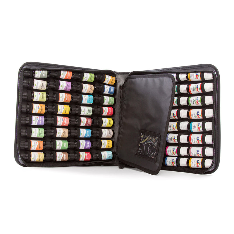 64 Bottle Essential Oil Portfolio Case