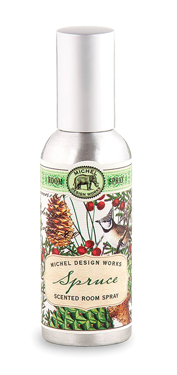 Spruce Home Fragrance Spray