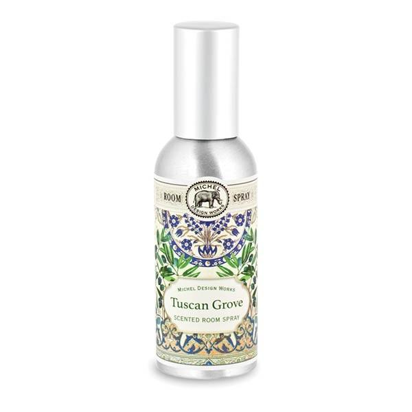 Tuscan Grove Home Fragrance Spray