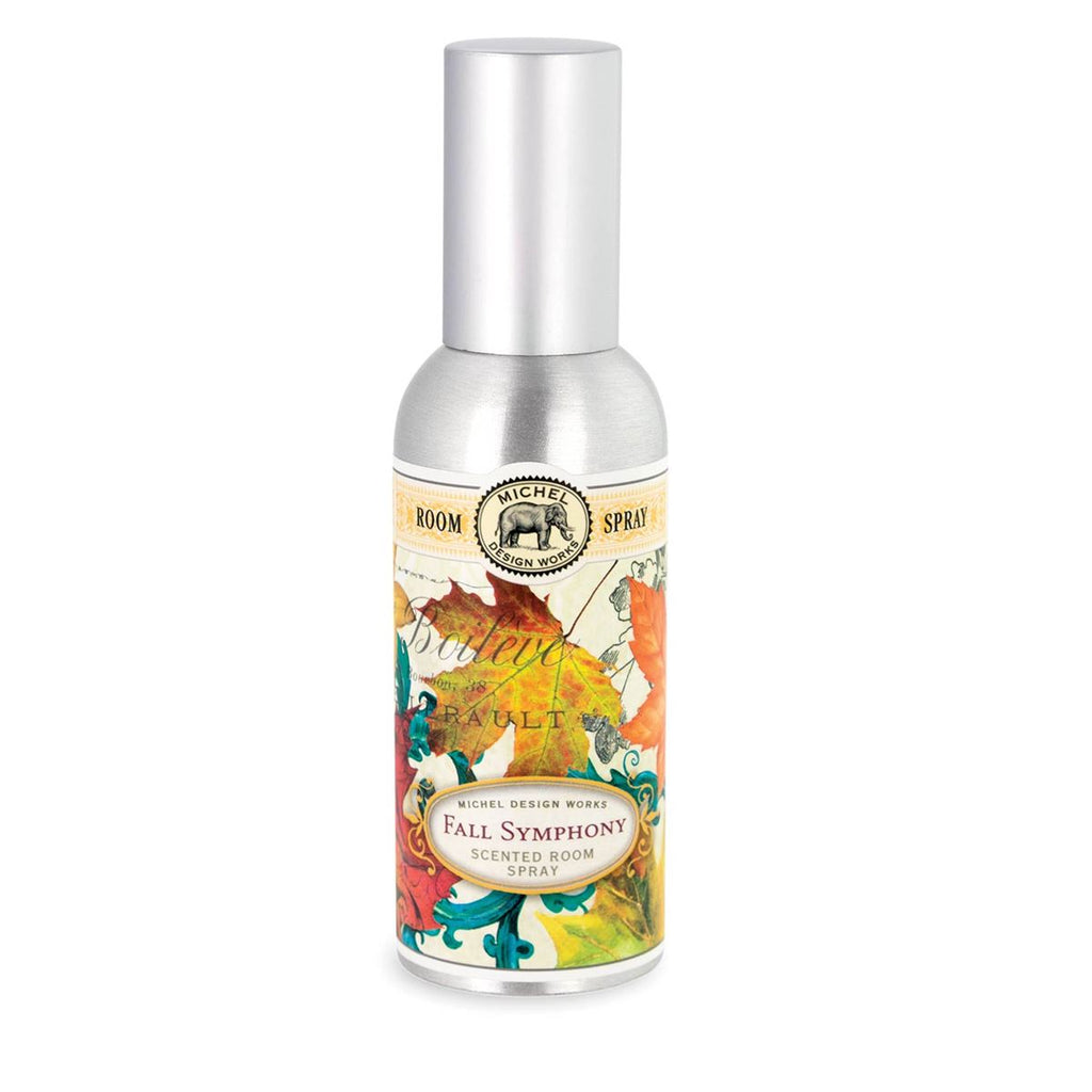 Fall Symphony Home Fragrance Spray