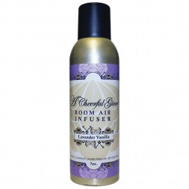 Room Spray - Lavender Vanilla