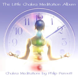 The Little Chakra Meditation Album