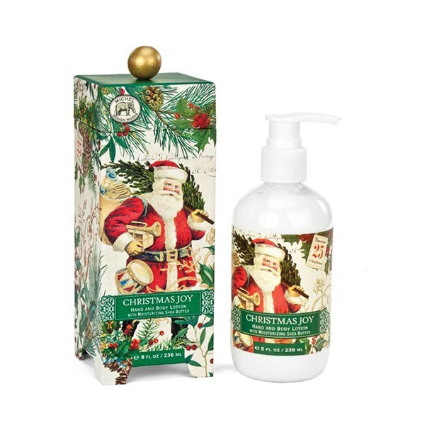Christmas Joy Lotion