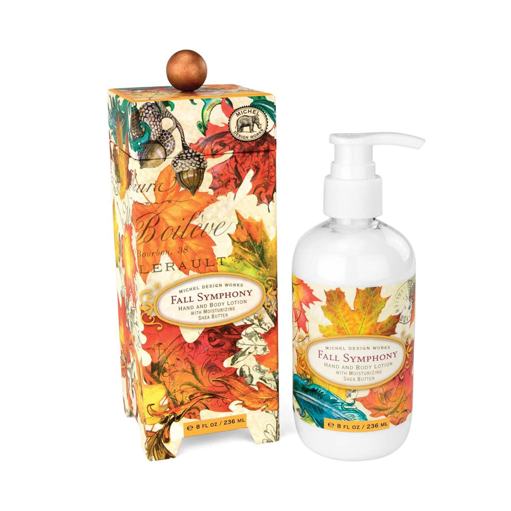 Fall Symphony Lotion
