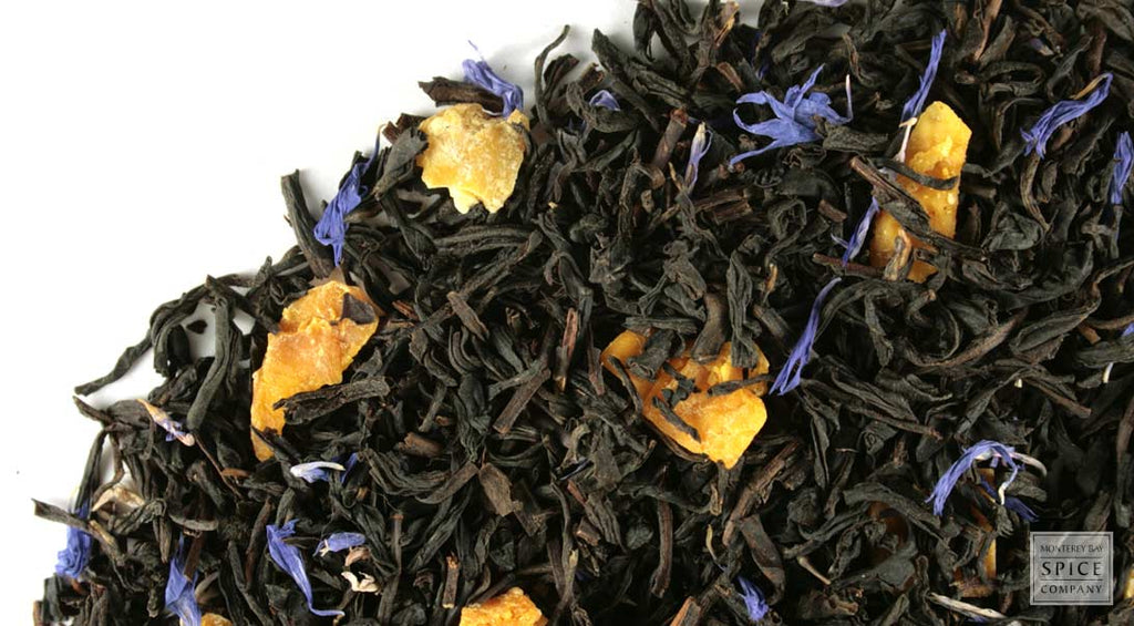 Tropical Fruit Tea - 1/4 Pound