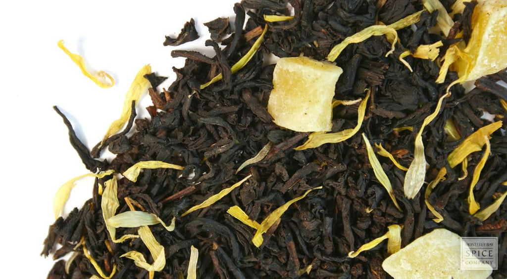 Mango Tea - 1/4 Pound