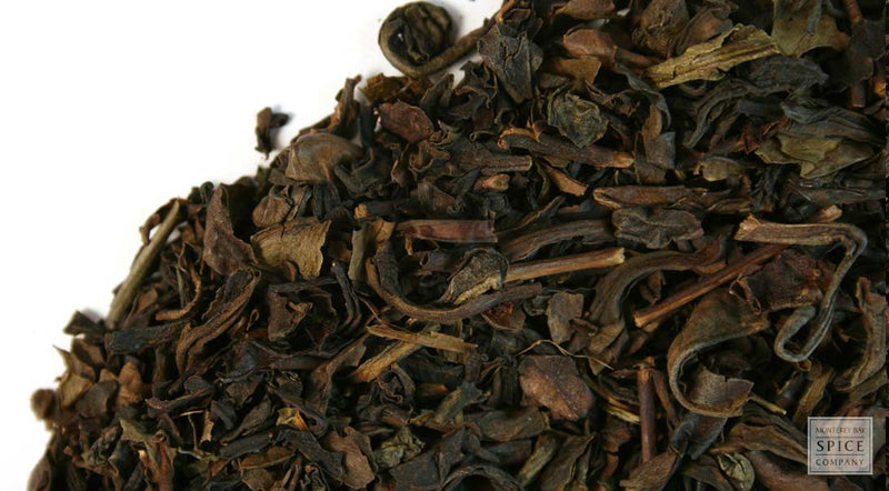 Oolong Tea - 1/4 Pound