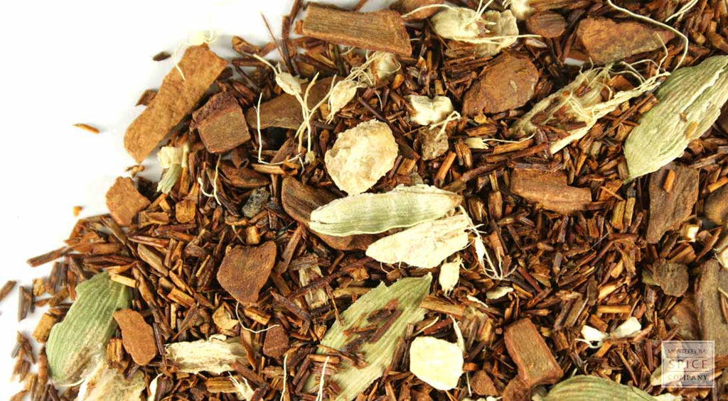 Herbal Chocolate Chai Tea - 1/4 Pound