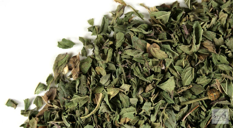 Peppermint Leaf Organic - 1/4 Pound