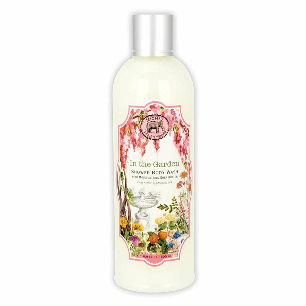 In the Garden Shower Body Wash