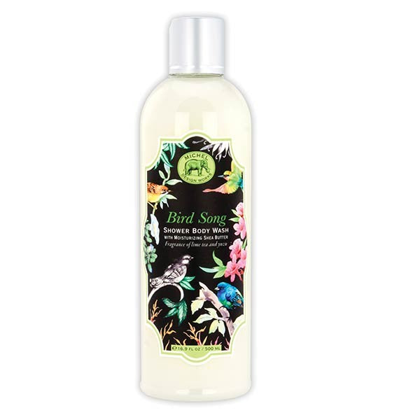 Bird Song Shower Body Wash