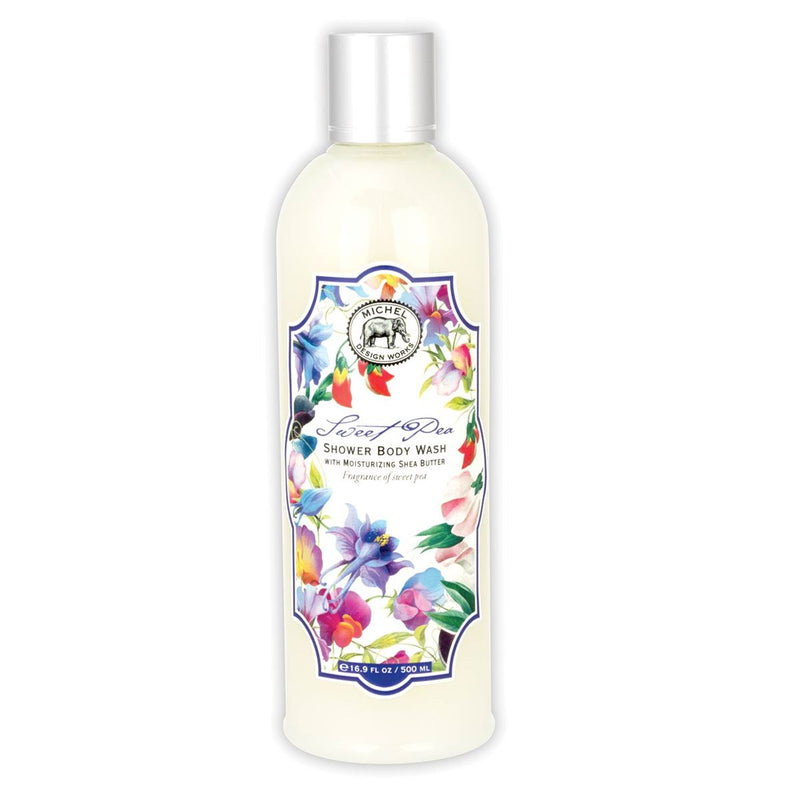 Sweet Pea Shower Body Wash