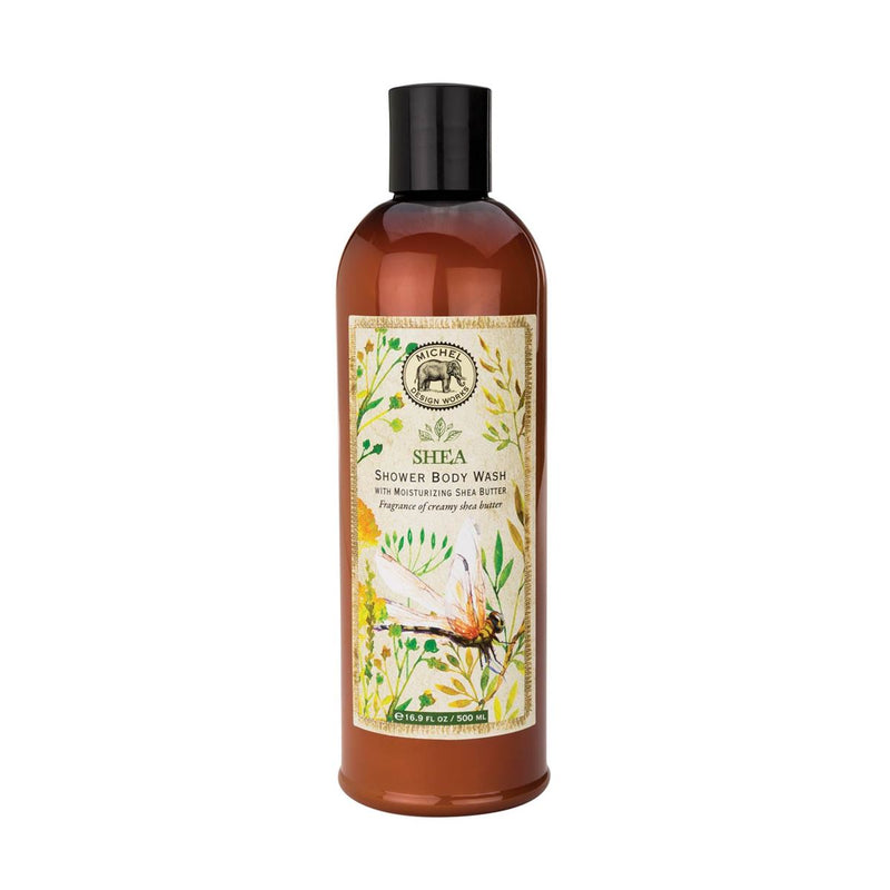 Shea Shower Body Wash