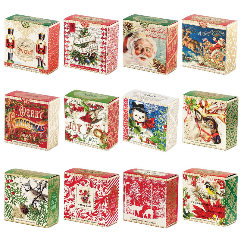 Holiday Cheer Little Soap