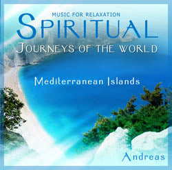 Spiritual Journeys of the World - Mediterranean Islands