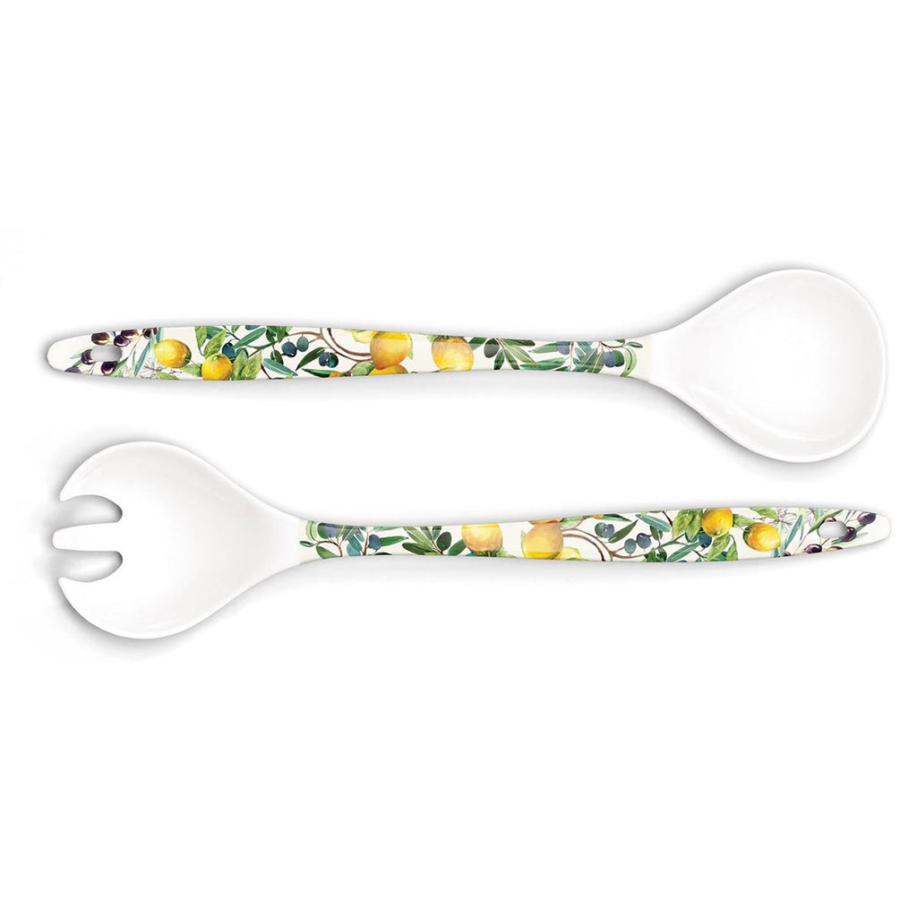 Tuscan Grove Melamine Serving Set