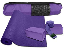 Yoga Accessories Kit