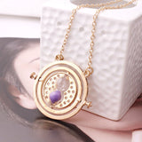 Harry Potter Time Turner Necklace - Find Me Gifts