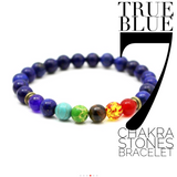 Chakra Bracelet Collection - Find Me Gifts