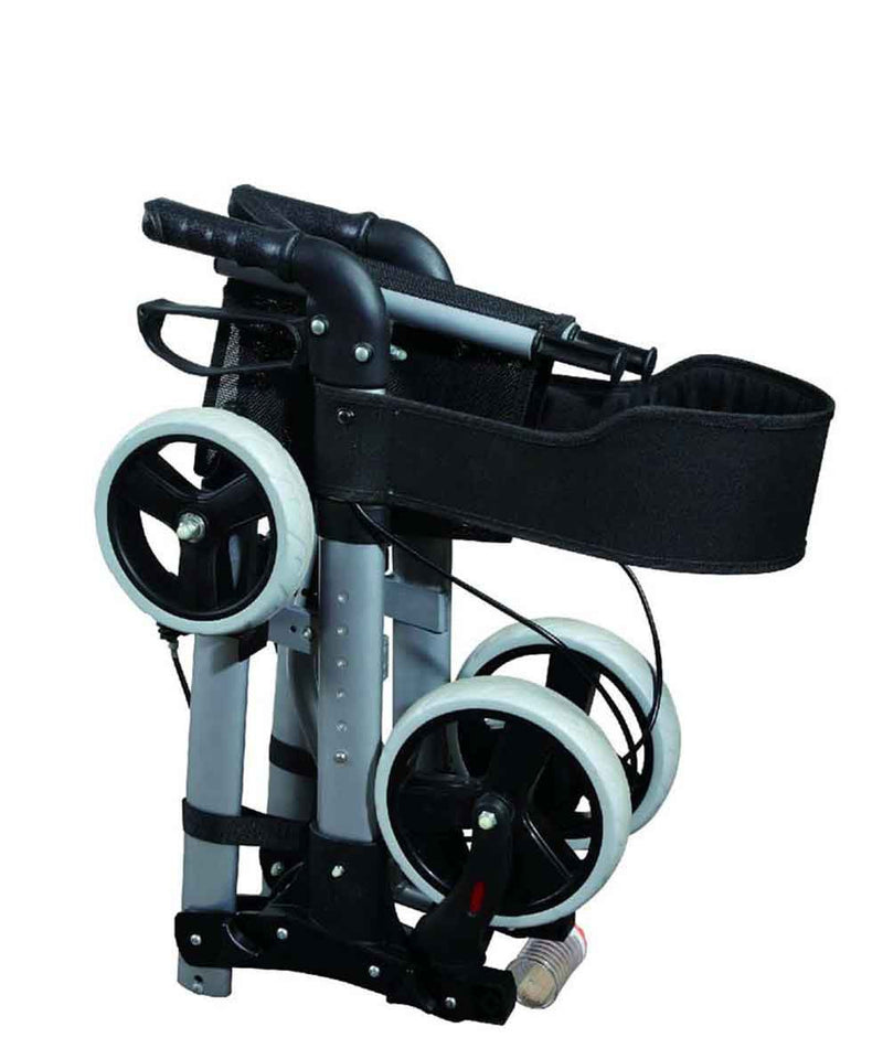 Antar lightweight Rollator for travel AT51006 - PHILmed 24 Online Shop