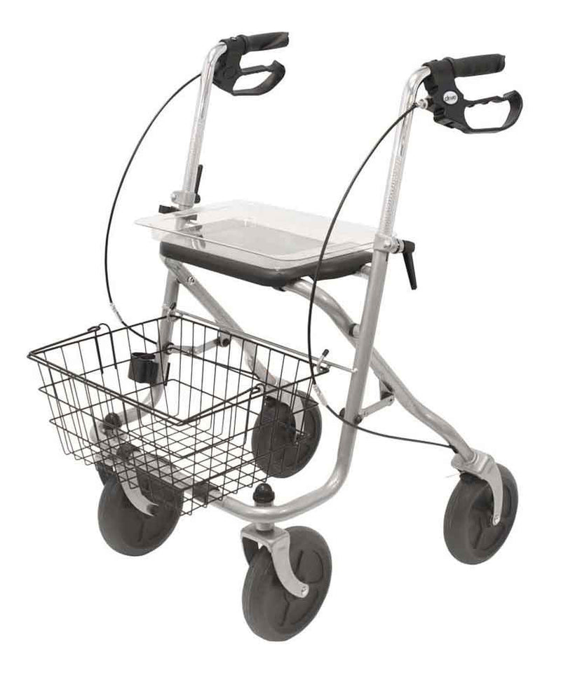 Drive Medical Standard Rollator Walker Migo 2G - PHILmed 24 Online Shop