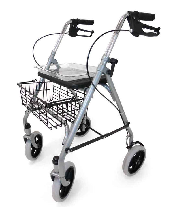 Drive Medical Standard Rollator Walker Road - PHILmed 24 Online Shop