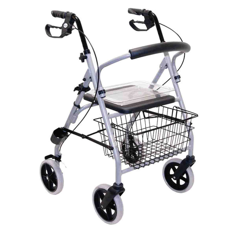 Drive Medical Lightweight Rollator Walker GIGO - PHILmed 24 Online Shop