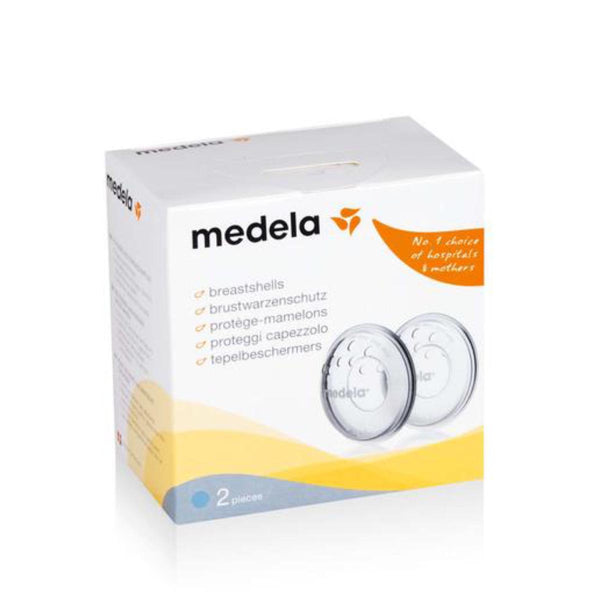 Medela Breast Shells - PHILmed 24 Online Shop
