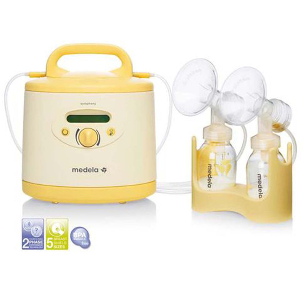 Medela Symphony double electric breast pump