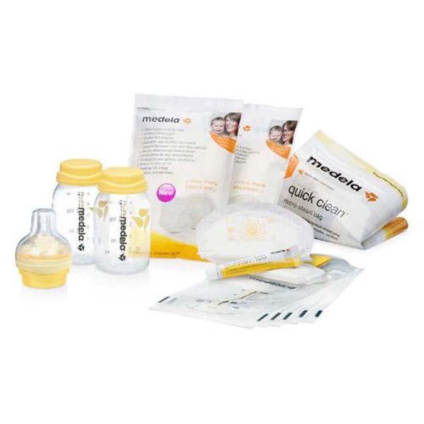 Medela Breastfeeding Starter Kit - PHILmed 24 Online Shop