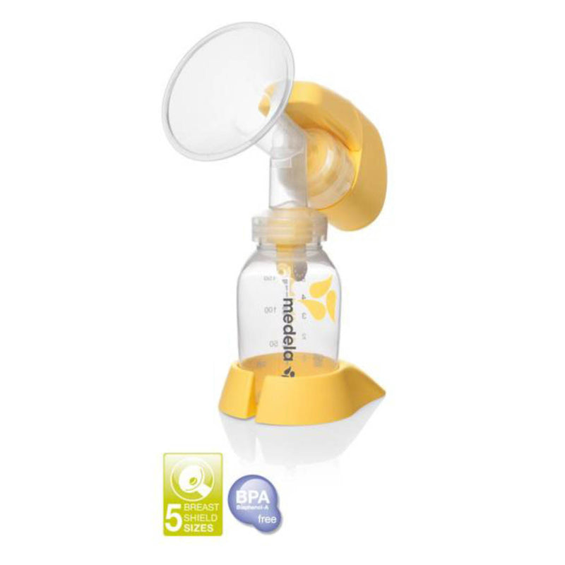 Medela Mini Electric Breast Pump - PHILmed 24 Online Shop