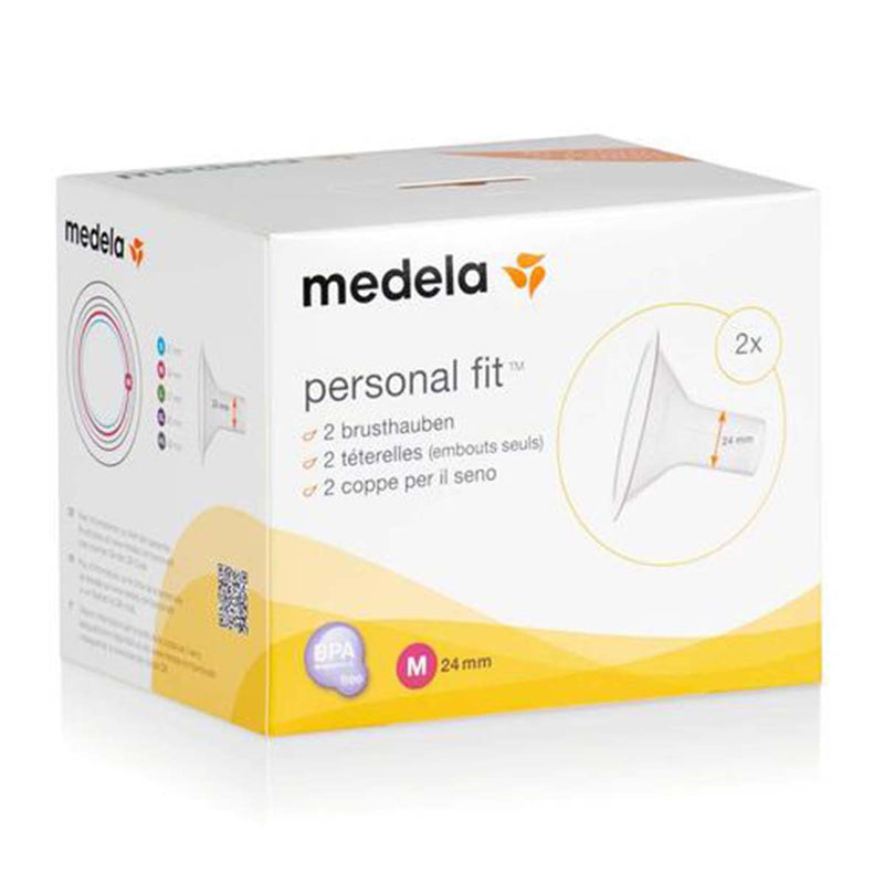 Medela PersonalFit breast shields - PHILmed 24 Online Shop